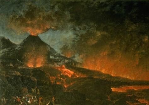 Image: Mount Vesuvius