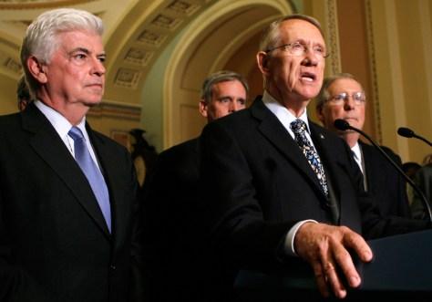 Image: Senators
