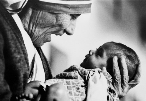 Image: Mother Teresa