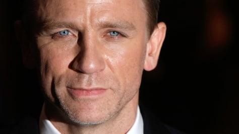 Image: Daniel Craig