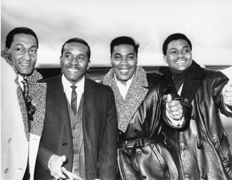 Image: Four Tops