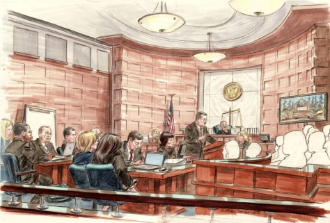 Image: Sevens trial