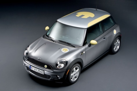 Image: Electric Mini