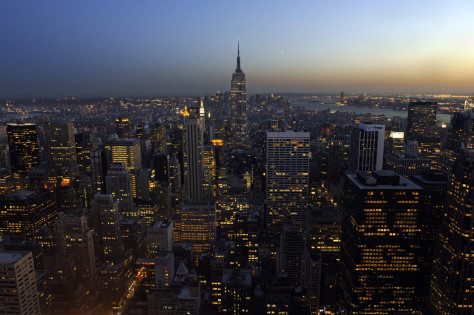 Image: Manhattan
