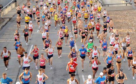 Image: Marathon