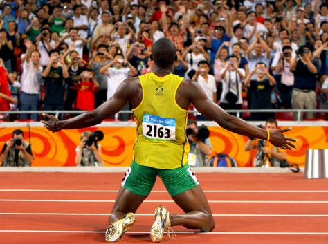 Image: Usain Bolt
