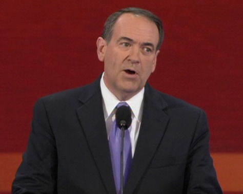 Image: Mike Huckabee