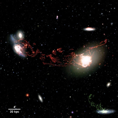 Image:Virgo cluster