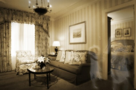 Image: Photo illustration, Hotel Monteleone