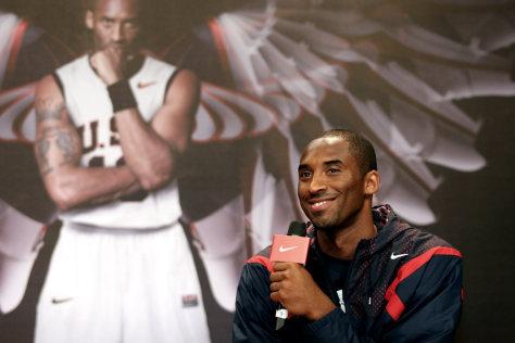 Image: Kobe Bryant