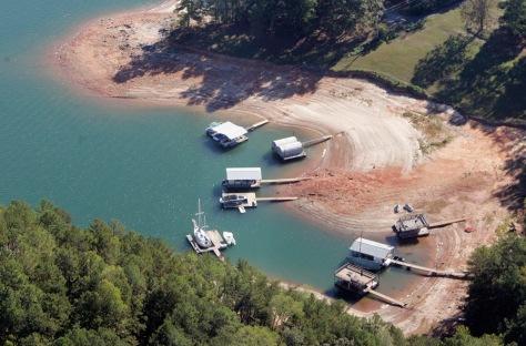 Image: Lake Lanier