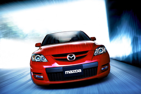 Image: Mazda