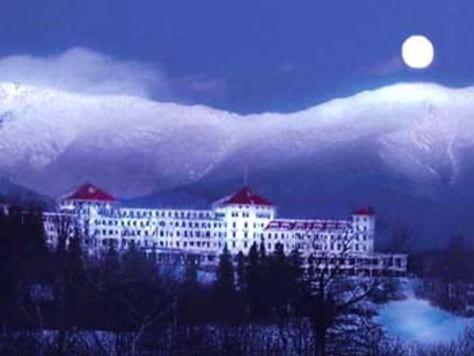 Image: Mount Washington Resort
