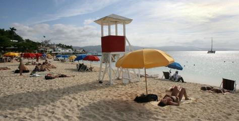 Image: Montego Bay