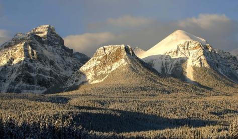Image: Banff