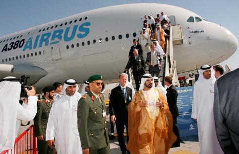 Image: Dubai Airshow 2007