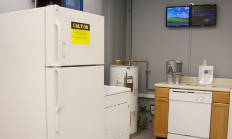 Image: GridWise lab in Richland, Wash.