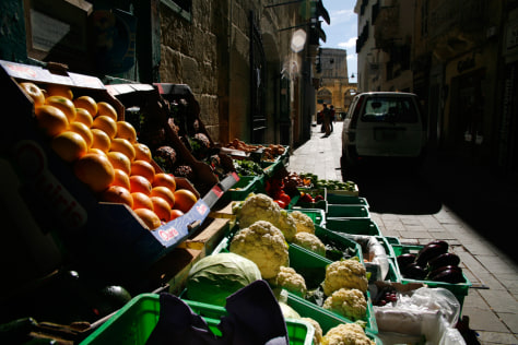 Image: Valetta, Malta