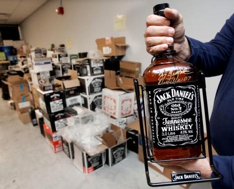 Image: Jack Daniel's
