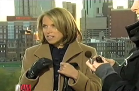 Image: Katie Couric video
