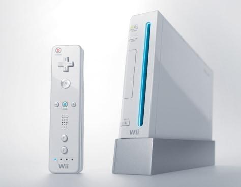 Image: Nintendo Wii