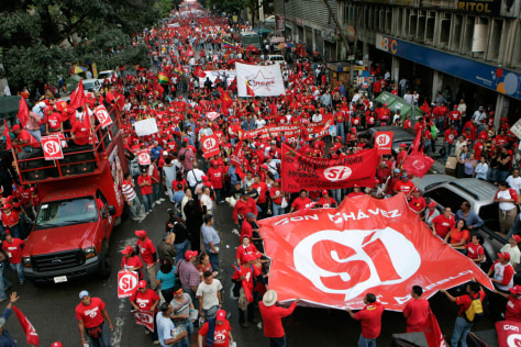 Image: Chavezsupporters