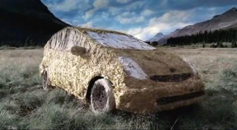 Image: Toyota Prius ad