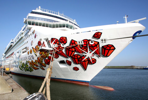 Image: 'Norwegian Gem'