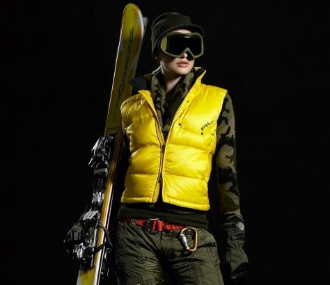 Image: Ski wear