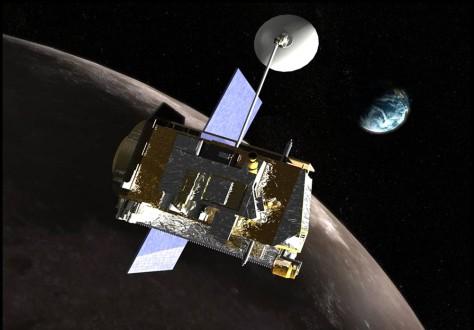 Image: Spacecom LRO
