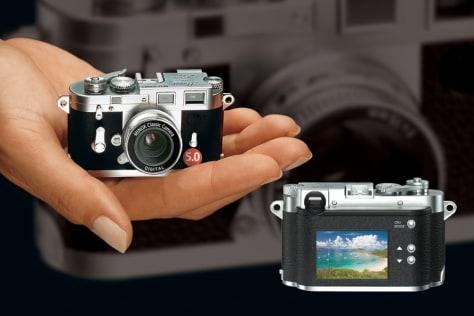Image: DCC Leica M3 Plus