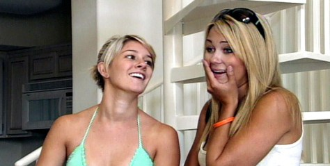 Heidi Montag is still talking about hating Lauren Conrad - Page 2