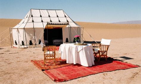 Image: Saharan Sands