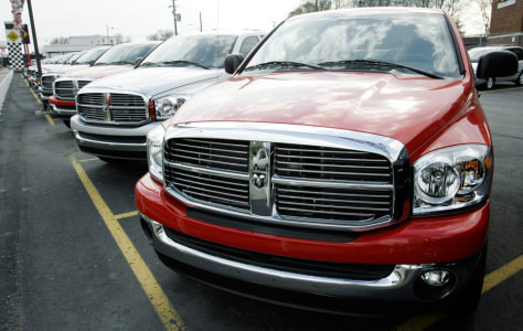 Image: Dodge Ram 1500
