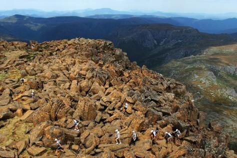 Image: Tasmania