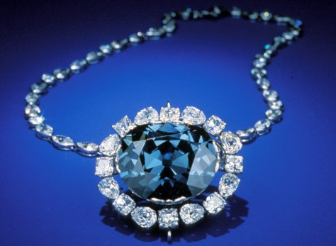 Image: Hope Diamond