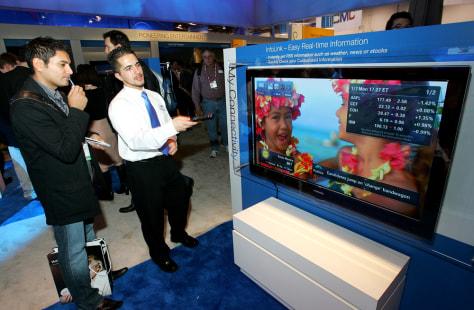 Image: Consumer Electronics Show