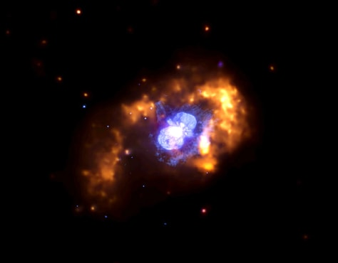 Image: Eta Carinae