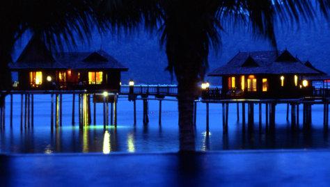 Image: Lagoon Pangkor Laut Resort