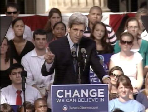 IMAGE: Sen. John Kerry, D-Mass.