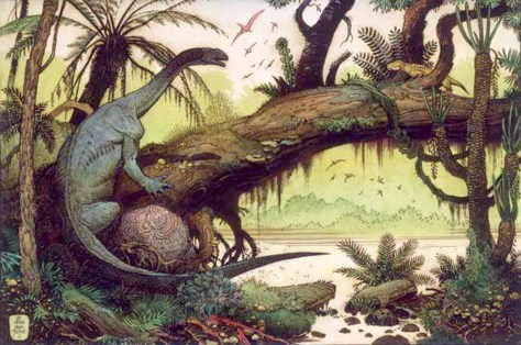 Image: Dinosaurs