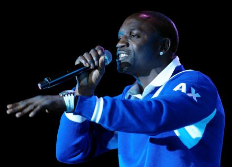 Image: Akon