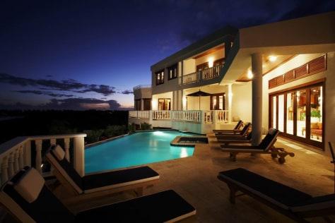 Image: Sheriva Sheriton Estates; Anguilla