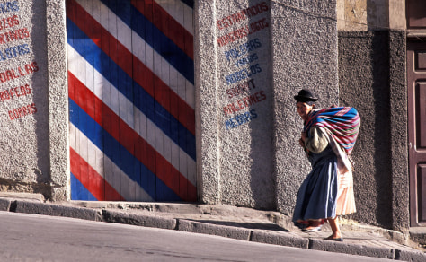 Image: Santa Cruz, Bolivia