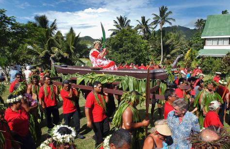 Image: Cook Islands