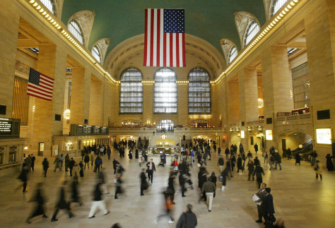 Image: Grand Central Terminal
