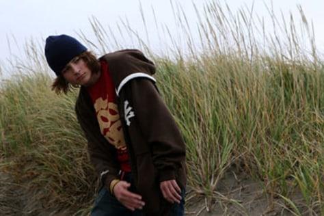 Image: Gabe Nevins in IFC Films' Paranoid Park - 2008