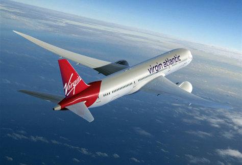 Image: Virgin Atlantic Airways
