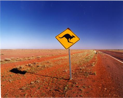 Image: Stuart Highway