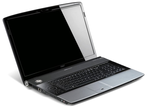 Image: Acer HD laptop